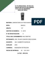 INVESTIGACION 5 MULTIMETRO.docx