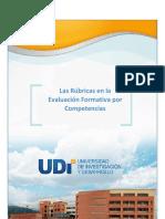 LAS RÚBRICAS EN LA EVALUACIÓN FORMATIVA POR COMPETENCIAS.docx