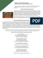 Novena _Francisco de Asis