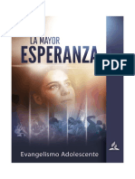 Temas espirituales para adolescentes