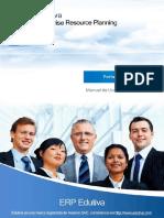 Portal del Facilitador Edutiva ERP 2019