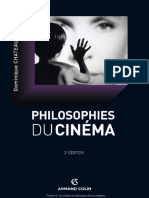 philosophie du cinema