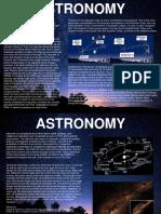 astronomy micro tutorial