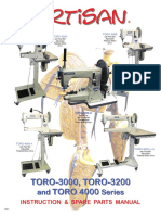 Kipdf.com Artisan and Toro 4000 Series Instruction Spare Par 5ac2c82c1723dd1331c418ac