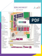 Adnec Venue Map