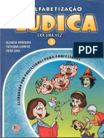 ALFABETIZAÇÃO LÚDICA _VOL3