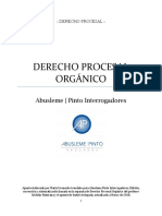 Derecho procesal orgánico.pdf