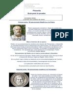 Filosofia 4 Medio