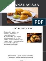 Empanadas AAA