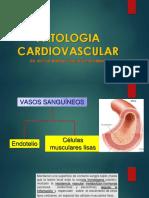 1ra Teoria Patologia Cardiovascular