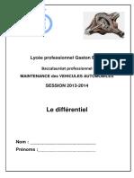 le_differentiel.pdf