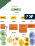 Mapa Conceptual de Las Principales Biomoleculas