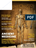 2019-07-01 Ancient Origins Magazine