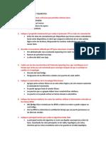 Correccion Prueba 4 de Telematica1