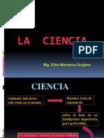 3. La Ciencia