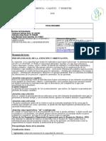 Ficha Resumen Patologia