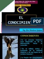 2. EL CONOCIMIENTO.ppt