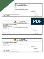 93817781 Contoh Bukti Pembayaran Angsuran