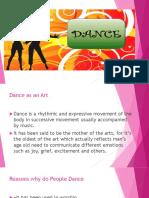 Dance 2019