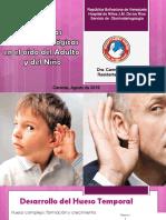 Diferencias de Oido de Niño y Del Adulto Carmen