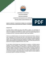 Ensayo Metodologia SDG Compass y Estandares GRI