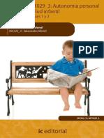 Educacuón Infantil