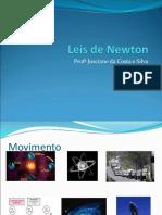 Leis de Newton.ppt