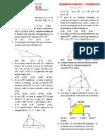 Razonamiento Geometrico Trigonometrico