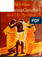 Ved Parkash Mehta - Mahatma Gandhi and His Apostles-The Viking Press (1976).pdf