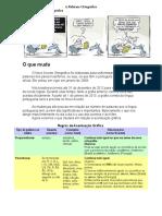 Acentuação Gráfica - Novo Acordo Ortográfico.doc
