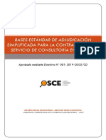 12.Bases Estandar as Consultoría en General_2019
