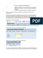 Manual Para Crear LSMW