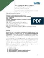 Documento Guía 1 (Mercadotecnia Legal Aplicada a Entornos Virtuales)