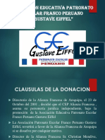 Asociación Educativa Patronato Escolar Franco Peruano Gustave Eiffel Arequipa