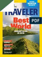 Traveler Best of the World