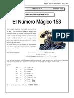 1RA CLASE 2° B CURIOSIDADES NUMÉRICAS