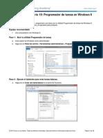_S2 - Práctica de Laboratorio 18 - Programador de Tareas en Windows 8