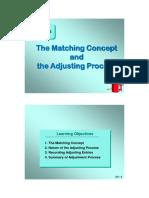 04_Matching and Adjustment