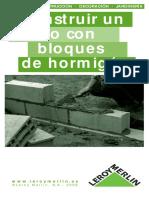Construccion de paredes con Bloques de Cemento.pdf