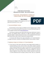 Bases y Condiciones de Inscripción