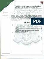 Acta Sesión Ordinaria COPLADE 2015_0