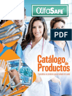 Catalogo alfasafe colombia 2019