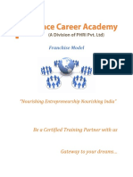 Pace career