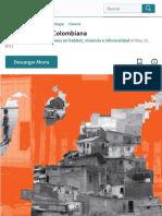 Informal de Barrios Colombia