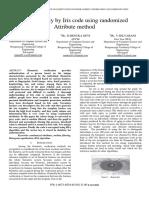 New IC Paper