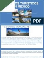 Destinos Turisticos Mex