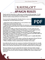 121810921-Campaign-Rules-for-Dungeons-and-Dragons-Castle-Ravenloft-Wrath-of-Ashardalon-Legend-of-Drizzt-Adventure-System.pdf