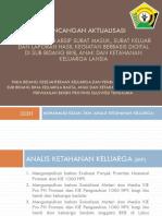 PPT Rancangan Aktualisasi Digitalisasi Arsip