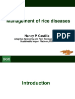 Diseases.management