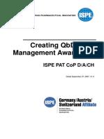 1 Ispe Pat Cop Dach Awareness Doc Final v1.0